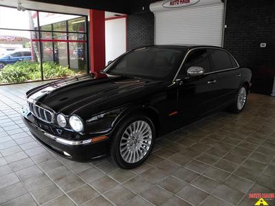 Fort Myers Buyers 2005 Jaguar Xj8 Vanden Plas Ft Myers Fl In Fort