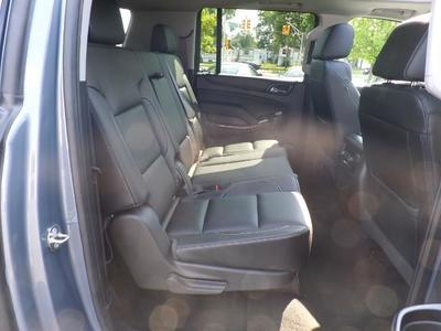 2016 Chevrolet Suburban LT.4X4LOADED, SUNROOF, DVD.PWR  SUV