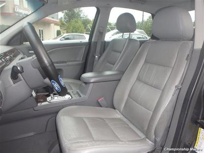 2007 Ford Five Hundred SEL Sedan