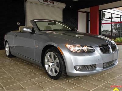 2010 BMW 335i Convertible Ft Myers FL Convertible