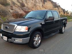 2004 Ford F-150 Lariat SuperCrew