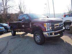 2017 Ford F-250 Lariat Super Duty SuperCab