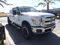 2016 Ford F-250 XLT Super Duty