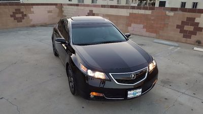 2012 Acura TL Advance Auto