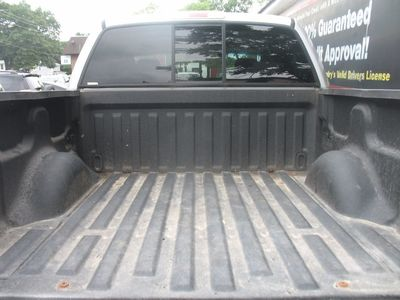 2006 Ford F-150 SUPERCREW 4WD