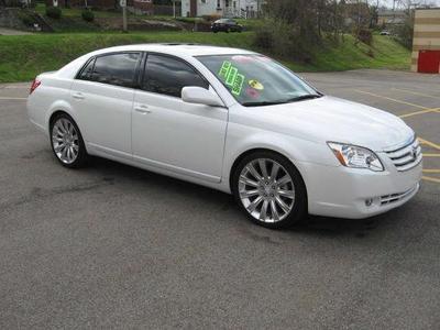 Superior ... 2006 Toyota Avalon XLS ...