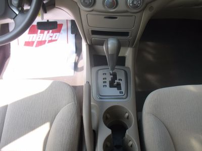 2008 Kia Optima LOW MILES GAS SAVER