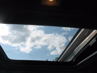 2012 Subaru Forester PREMIUM MOON ROOF