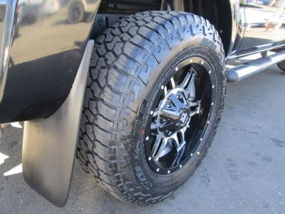 2009 Toyota Tacoma PreRunner TX EDITION