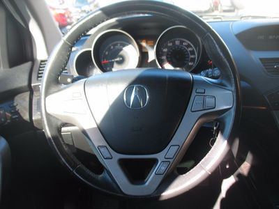 2008 Acura MDX LOW MILES LEATHER