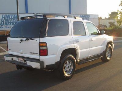 2004 Chevrolet Tahoe Z71 >> 2004 Chevrolet Tahoe Z71 At Blue Star Motors