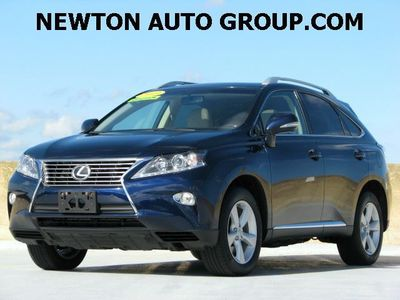 2013 Lexus RX 350 AWD Navigation Newton MA Boston MA