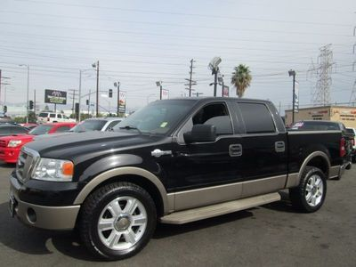 North Hollywood Buyers 2006 Ford F 150 In North Hollywood