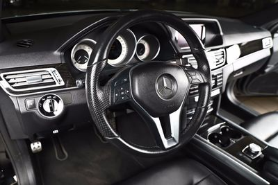 2015 Mercedes-Benz E-Class E 250 BlueTEC Luxury