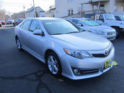 2014 Toyota Camry SE, Clean Carfax, One Owner!