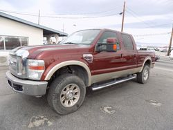 2008 Ford F-350 XL Super Duty Crew Cab