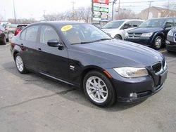 2010 BMW 3 Series 328xi