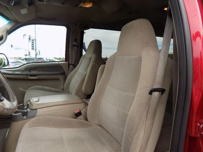 2002 Ford Excursion XLT