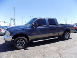 2004 Ford F-250 XL Super Duty Crew Cab
