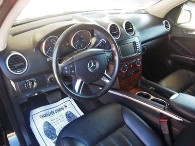 2006 Mercedes-Benz ML350 3.5L
