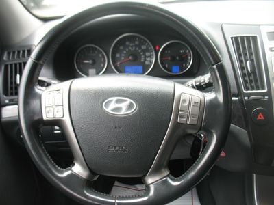 2007 Hyundai Veracruz 4WD 3RD ROW SEATING