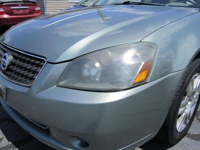 Malden Buyers 2005 Nissan Altima In Malden Search All Used 2005