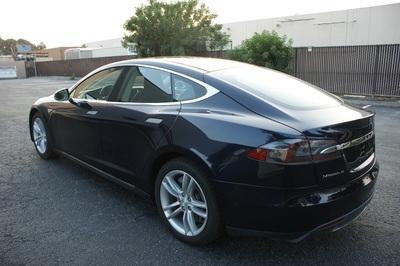 Pleasanton Buyers! 2015 Tesla Model S in Pleasanton   Search all ...