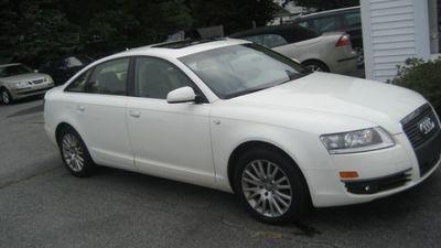 2006 Audi A6 32L