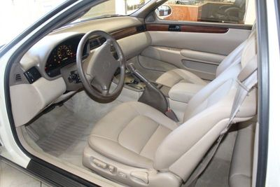 1992 Lexus SC 300 Luxury Sport Coupe