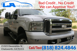 2006 Ford F-350 King Ranch Super Duty