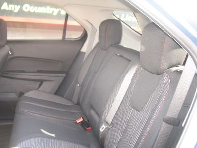 2011 Chevrolet Equinox LOW MILES MOON ROOF