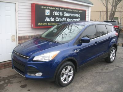 2014 Ford Escape 4WD BLUE TOOTH