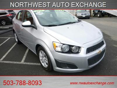 2012 Chevrolet Sonic LT, **28K**LOW MILES!!! TURBO Sedan