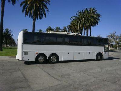 Los Angeles Buyers! 1998 Van Hool T2145 in Los Angeles