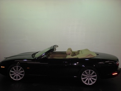 2005 Jaguar XK8 Convertible