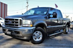 2004 Ford F-250 Lariat Super Duty